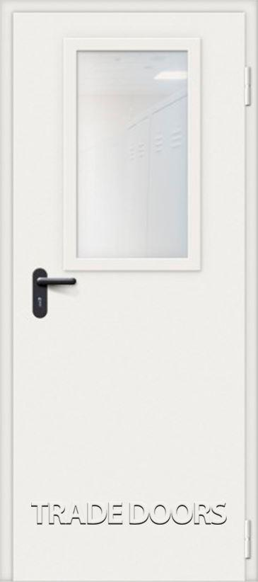 Дверь ДПО-1